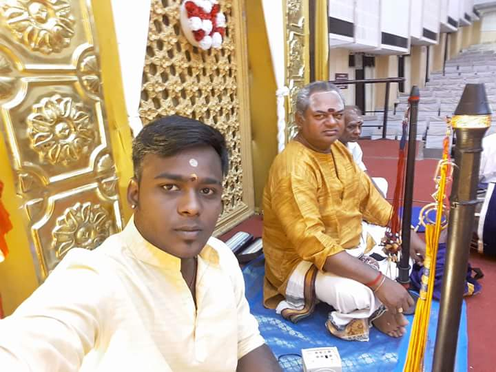 Nadaswaram for wedding